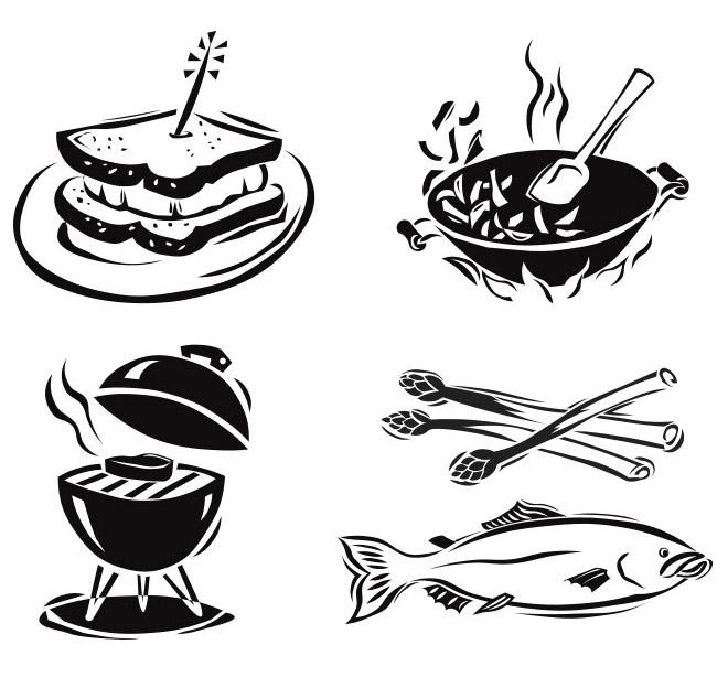 Digital_B&W_cooking_660