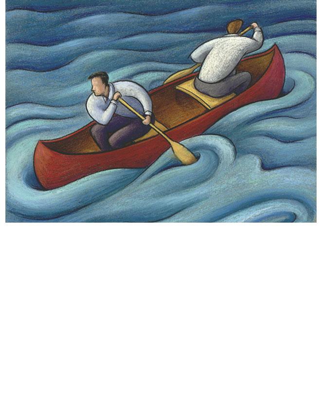 Pastel_Paddle-canoe_660
